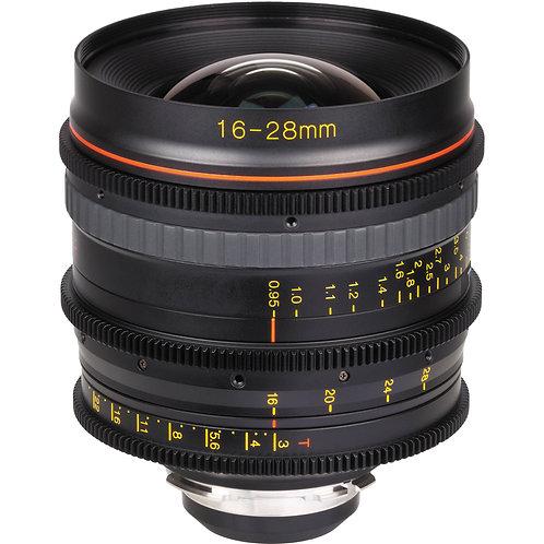 Tokina ATX 16-28mm T3