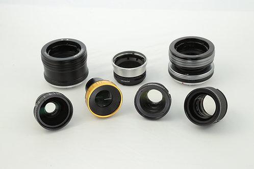 Kit Lensbaby