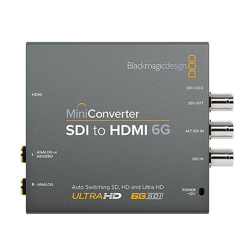 Mini Converter HDMI/SDI