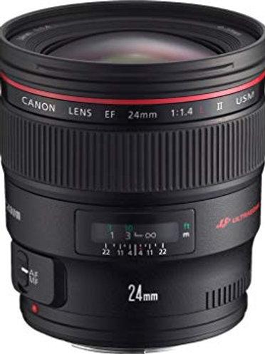 Canon 24mm USM f/1,4