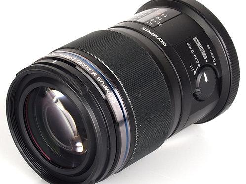 Olympus 60mm f/2.8 Macro ED MSC