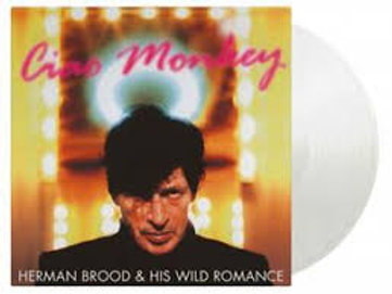 herman brood - ciao monkey