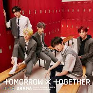 tomorrow x together - drama (2)