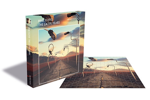 Pink Floyd - Later Years