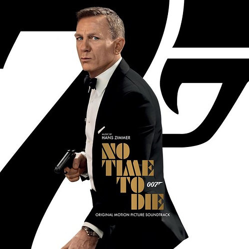 Soundtrack - No Time To Die