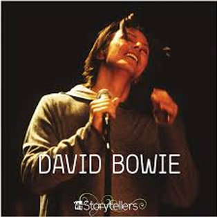 david bowie - vh1 storytellers