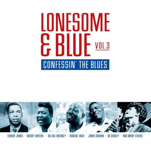 VA - LONESOME AND BLUE VOL
