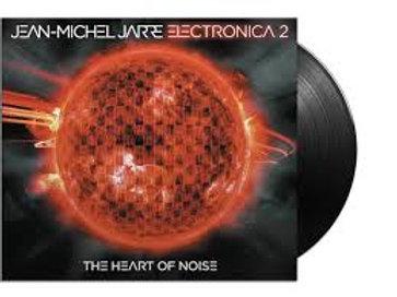 jean michel jarre - electronica 2