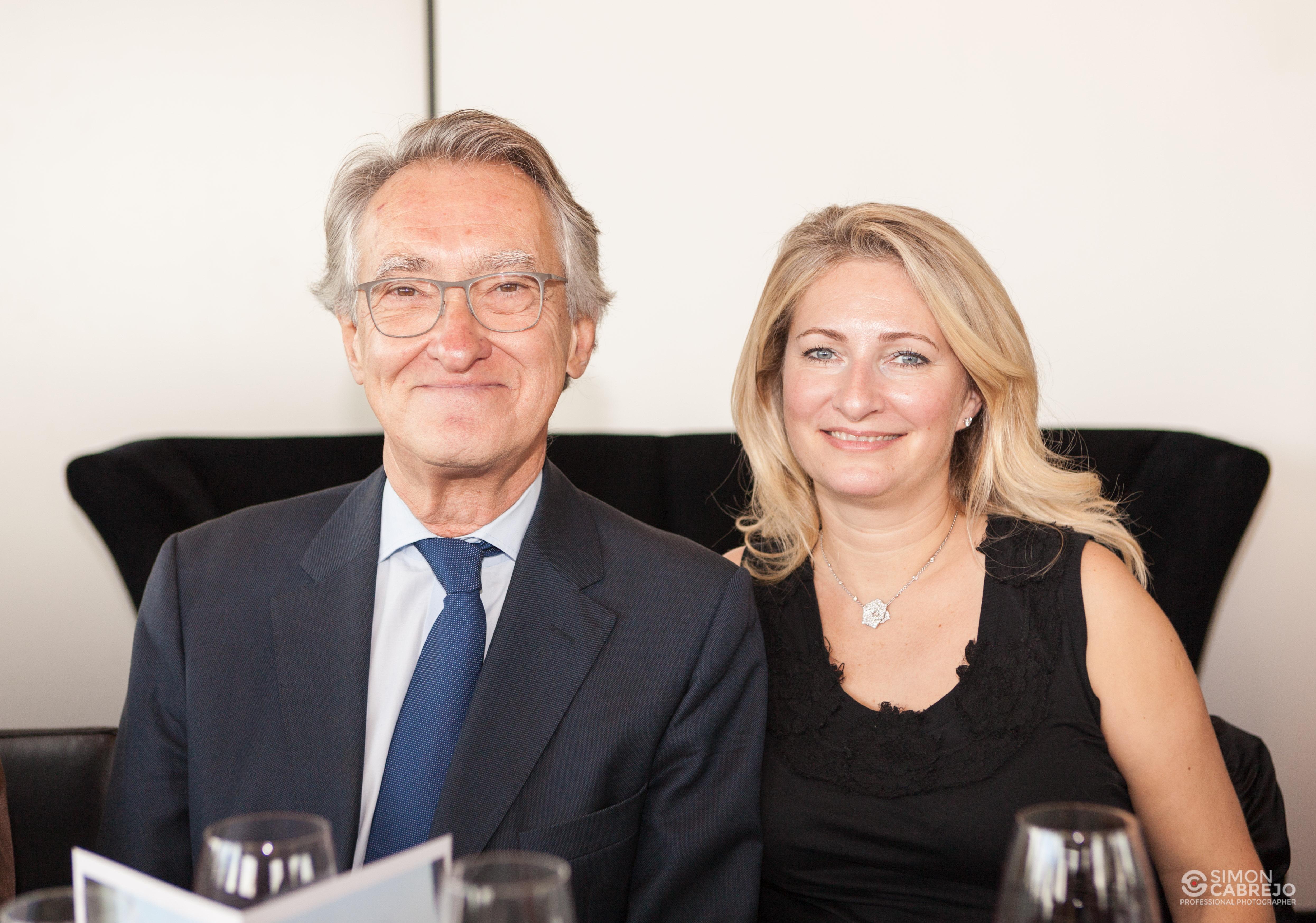 Philippe HAQUENNE et Brigitte Louise POCHON