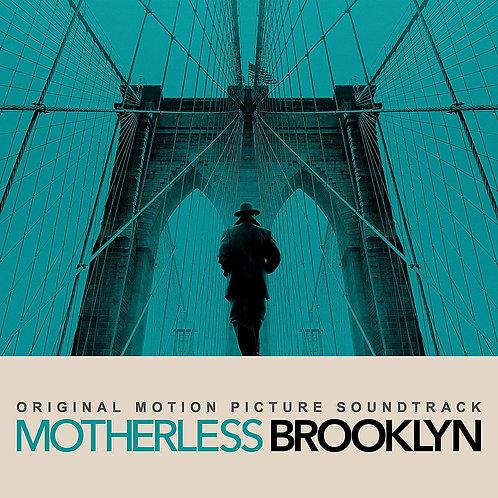 Soundtrack - Motherless Brooklyn