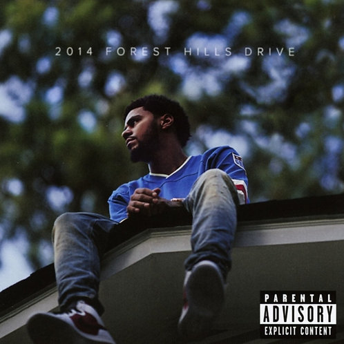 J. Cole - Forest Hill Drive