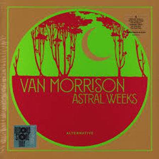 van morrison - astral weeks (alternate versions)
