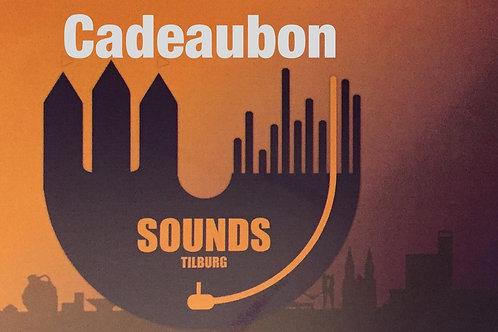 SOUNDS CADEAUBON