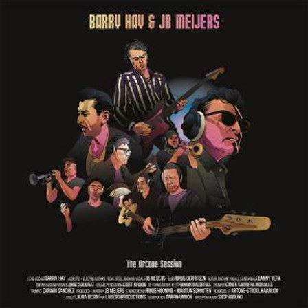 Barry Hay & JB Meijers - Artone Sessions