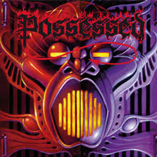 possessed - beyond the gates
