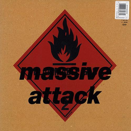 Massive Attack- Blue Lines