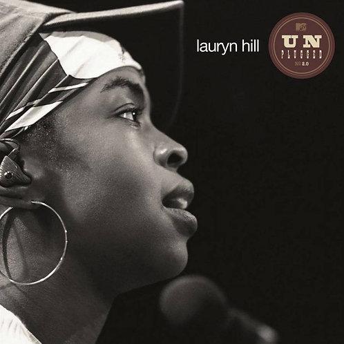 Lauryn Hill - MTV Unplugged