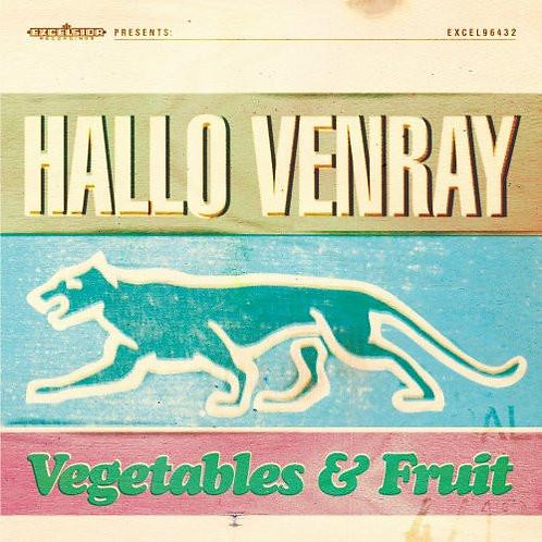 Hallo Venray - Vegetables & Fruit