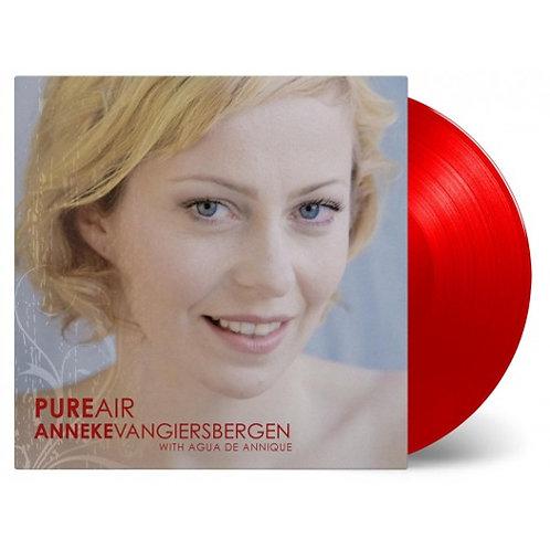 Anneke van Giersbergen - Pure Air (vinyl only)