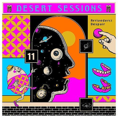 Desert Sessions 11 + 12