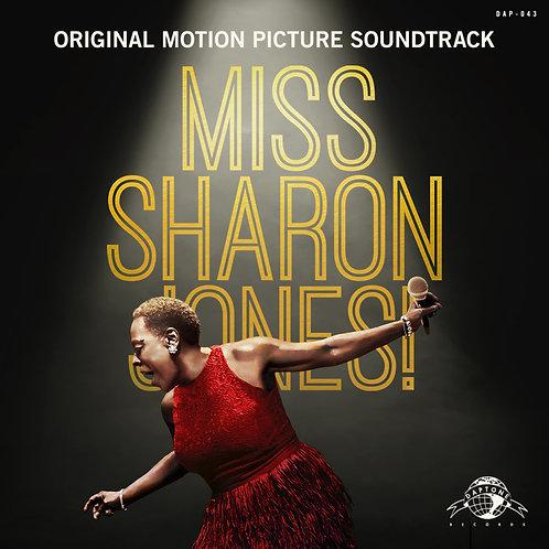 Soundtrack - Miss Sharon Jones!