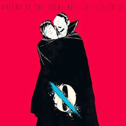 Queens Of The Stone Age -Like Clockwork