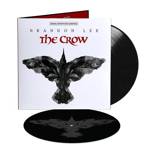 Soundtrack - The Crow