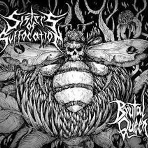 sisters of suffocation - brutal queen