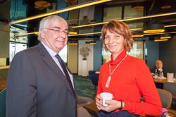 Karl-Heinz DICK et Sylvie ROUEN