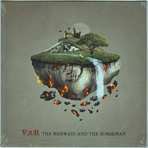 Vuur - The Mermaid And The Horseman