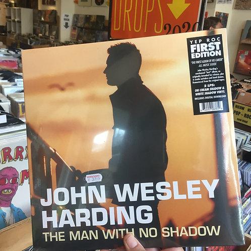John Wesley Harding - The Man With No Shadow