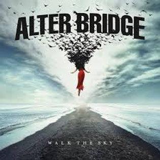 Alter Bridge - Walk The Sky