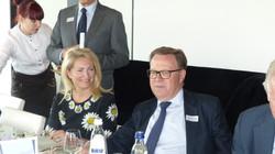 Brigitte Louise POCHON et Ferdinand KAYSER