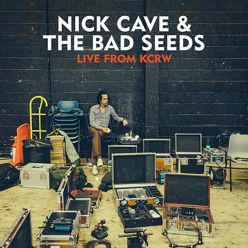 Nick Cave & The Bad Seeds – Live From KCRW