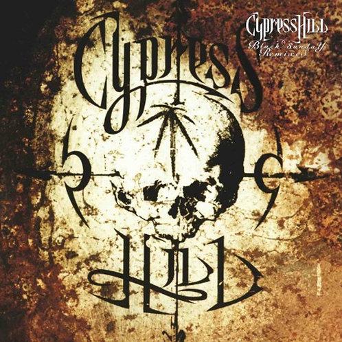 Cypress Hill - Black Sunday Remixes