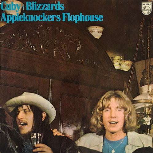 Cuby + Blizzards - Appleknockers Flophouse