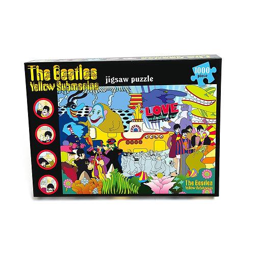 Beatles - Yellow Submarine