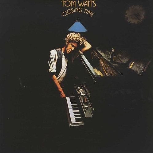 Tom Waits - Closing Time