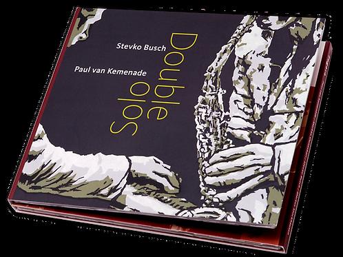 Paul van Kemenade - Double Solo / Fugara