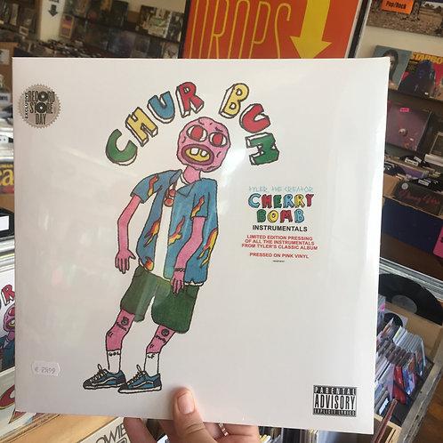 Tyler, The Creator - Cherry Bomb (The Instrumentals)