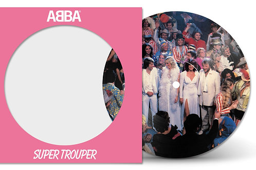 ABBA - Super Trooper