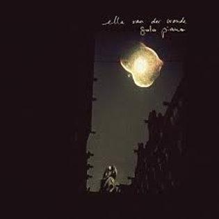 Ella van der Woude - Solo Piano