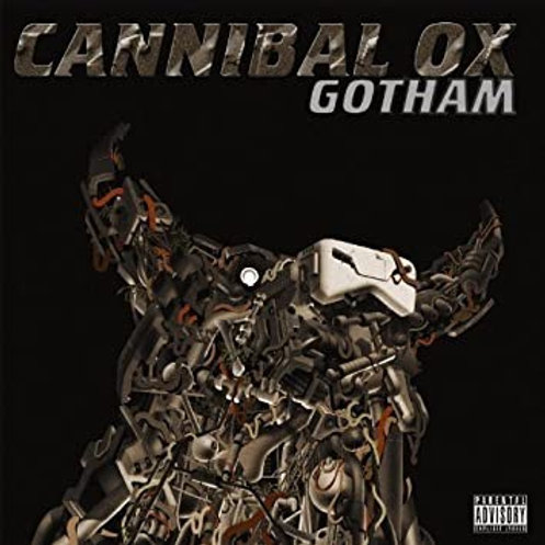 Cannibal Ox - Gotham