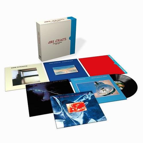 Dire Straits - Studio Albums 1978 - 1991