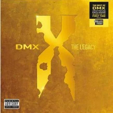 DMX - The Legacy