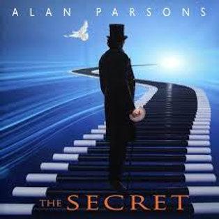 alan parsons - the secret