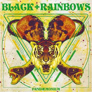 black rainbows - pandemonium