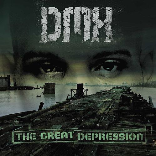DMX - The Great Depression