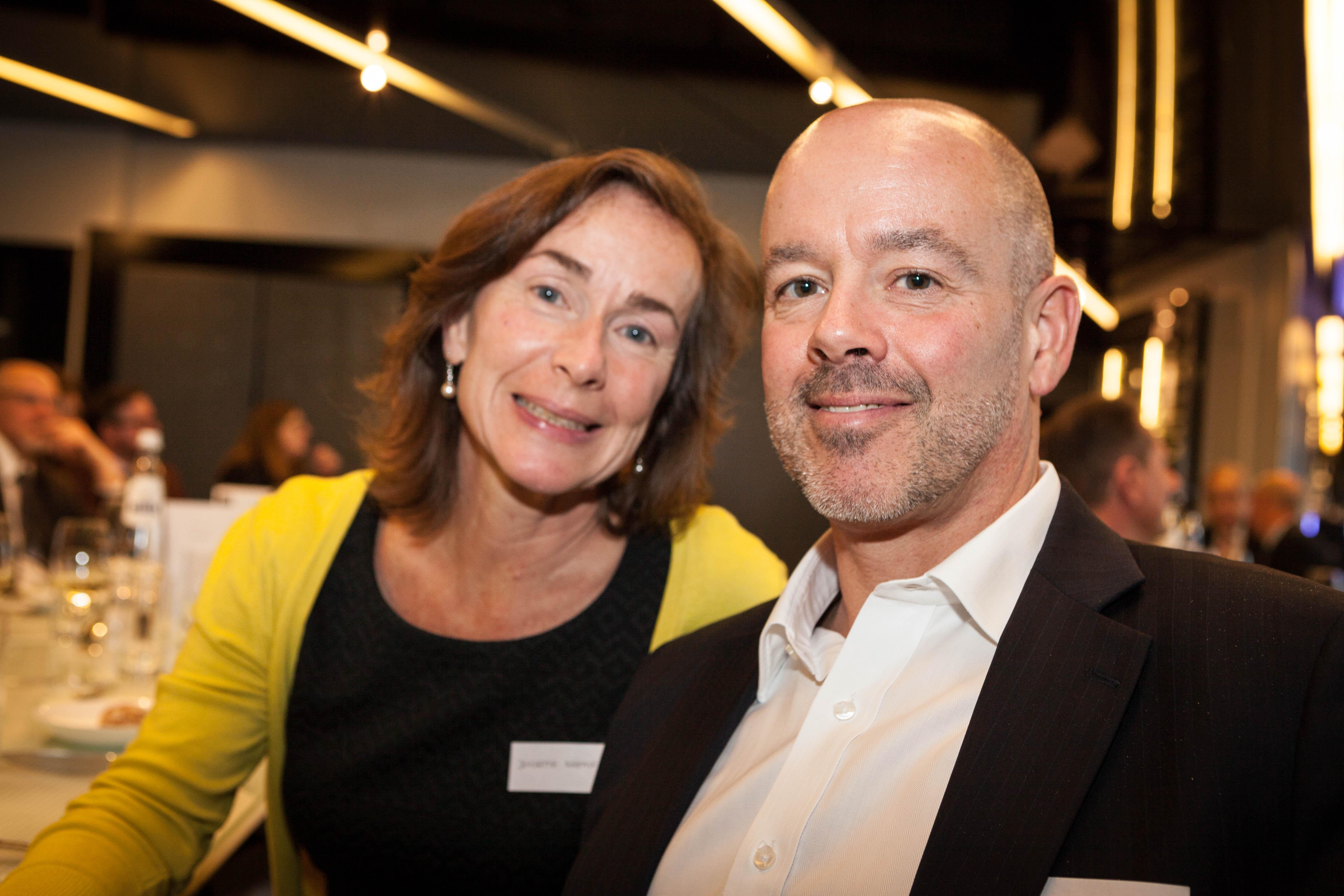 Jeannette BREMIN et Joeri STEEMAN