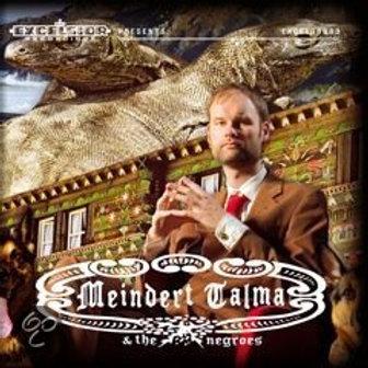 Meindert Talma & The Negroes - Meindert Talma & The Negroes